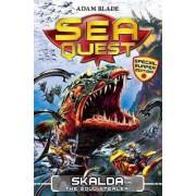 Skalda the Soul Stealer by Adam Blade