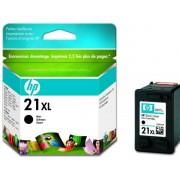 Cartus cerneala HP 21XL (Negru - de mare capacitate)