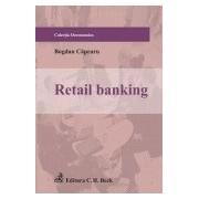 Retail banking.