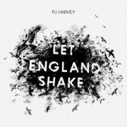P.J. Harvey - Let England Shake- Ltd- (0602527531892) (1 CD)