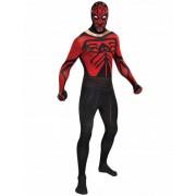 Vegaoo Darth Maul zweite Haut Kostüm für Erwachsene