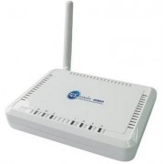 Router Wireless EnGenius ESR-9753, 802.11b/g/n, 150Mbps