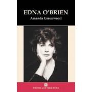 Edna O'Brien by Amanda Greenwood