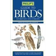 Guide To Birds Of Britain And Europe