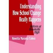 Understanding How School Change Really Happens by Rosetta Marantz Cohen