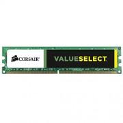 Corsair CMV8GX3M1A1333C9 Value Select Modulo di Memoria da 8 GB, DDR3, 1333 MHz, CL9