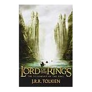 The Lord of the Rings The Fellowship of the Ring - Part 1
