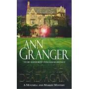 Call the Dead Again by Ann Granger