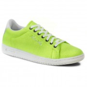 Сникърси LE COQ SPORTIF - Arthur Ashe Int Tennis Ball 1520896 Optical Whit