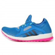 Adidas Pure Boost X blue