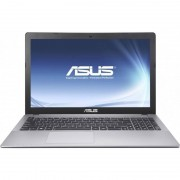 Laptop Asus X550VX-XX017D 15.6 inch HD Intel Core i7-6700HQ 8GB DDR4 256GB SSD nVidia GeForce GTX 950M 2GB Dark Grey