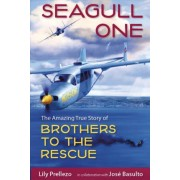 Seagull One by Lily Prezello
