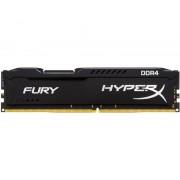 DIMM DDR4 16GB 2400MHz HX424C15FB/16 HyperX Fury Black