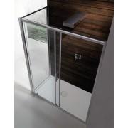 Box doccia scorrevole PSC50
