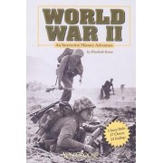 World War II: An Interactive History Adventure by Elizabeth Raum
