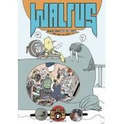 Walrus by Brandon Graham