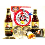 Bierpakket Strip Darts Hertog-Jan