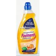 Felce Azzurra Pavimenti padlófelmosó narancs 1000ml