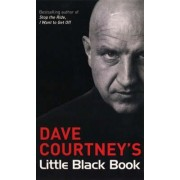 Dave Courtney's Little Black Book by Dave Courtney