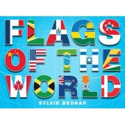 Sylvie Bednar Flags of the World