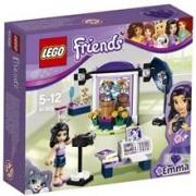 LEGO 41305 LEGO Friends Emmas fotostudio