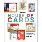 House of Cards by Sarah Hamilton