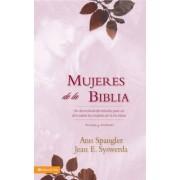 Mujeres de la Biblia by Ann Spangler