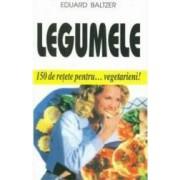 Legumele - Eduard Baltzer