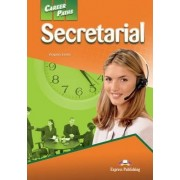 Career Paths - Secretarial: Student's Book (International) by Virginia Evans