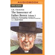 The Innocence of Father Brown - Volume 1