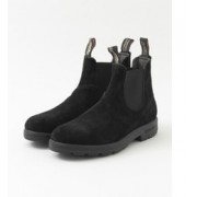 UR Blundstone SUEDE LEATHER【アーバンリサーチ/URBAN RESEARCH ショートブーツ】