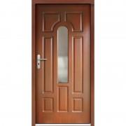 Venkovní vchodové dveře P4