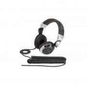 Casti Panasonic Over-Head RP-DJ1215E-S Black