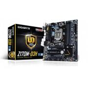 Gigabyte Ga-z170m-d3h Placa Mae Intel, Ddr3