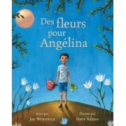Des Fleurs Pour Angelina