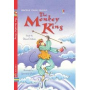 The Monkey King by Rosie Dickins