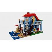 LEGO Creator - Casa de la playa (7346)