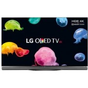 Televizor OLED 165 cm LG OLED65E6V 4K UHD Smart Tv 3D Bonus Voucher Cadou 1000 RON