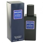 Bois Bleu For Women By Robert Piguet Eau De Parfum Spray (unisex) 3.4 Oz