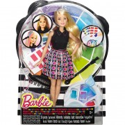 Barbie Mix en Kleur