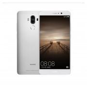 Smartphone Huawei Mate 9 Celular 4GB ROM 32GB ROM Octa Core Pantalla 5.9 pulgadas - Plata