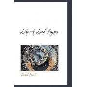 Life of Lord Byron by Rodel Noel