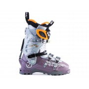 Scarpa Gea GT - Malva/Light grey - Skischuhe