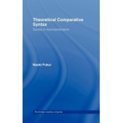 Theoretical Comparative Syntax by Naoki Fukui