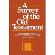 A Survey of the Old Testament by H Duane Harrison