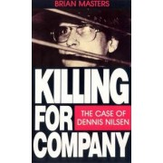 Killing for Company by Brian Masters
