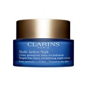 Clarins Multi-Active Nuit PS - Night Cream Special For Dry Skin 50ml