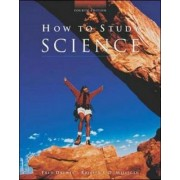 How to Study Science by Frederick W. Drewes