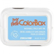 My First ColorBox Inkpads Light Blue
