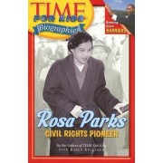 Rosa Parks by Time for Kids Magazine